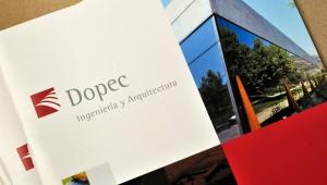 Empresa d'enginyeria pùblica Dopec, de la qual es va declarar nul l'ERO pel qual van ser acomiadats 21 treballadors.