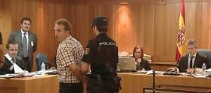 Judici a Otegi al 1997 per Jurat Popular.