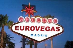 Eurovegas Madrid