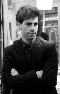 Kevin Sànchez.