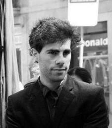 Kevin Sànchez, cap de la secció Catalunya a El Jurista.