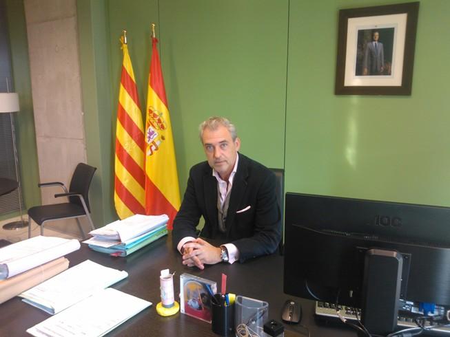 Entrevista al jutge Jorge Vergara 2