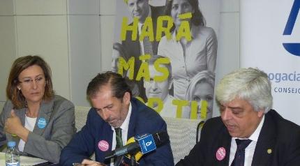 Rueda Prensa Gumpert Lara Rusca