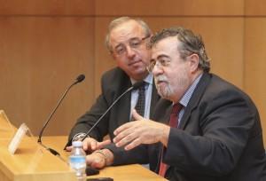 Josep Canício Querol, Degà del Col·legi d'Advocats de Barcelona. Fotografia extreta de www.cicac.cat