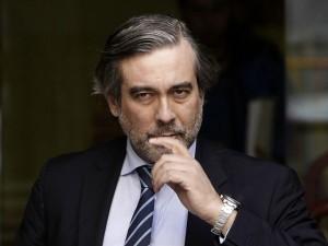 Imatge del Magistrat Enrique López. Font: EL PAIS.