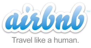 Logotip de l'empresa Airbnb
