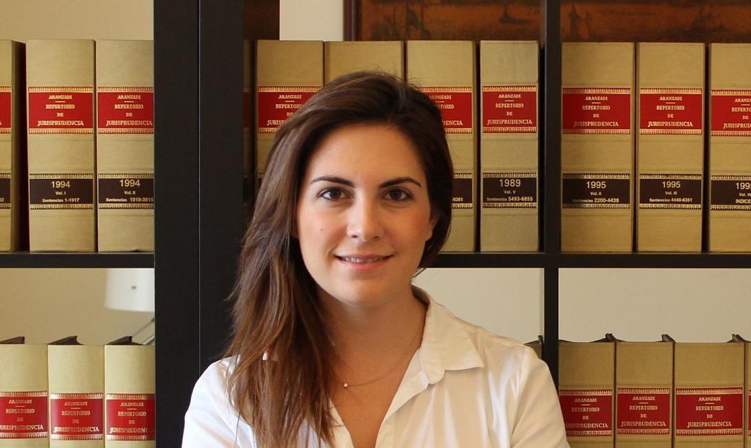 Elena Custodio
