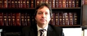 Sergi Blázquez , President de l'associació Drets