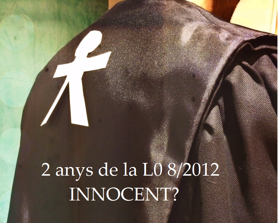2 anys LO 8 - 2012 - Jutges Substituts