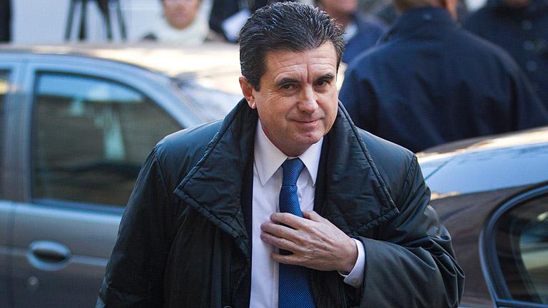 Jaume Matas. Font: RTVE