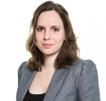 Lucie Davioud