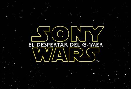 Sony Wars