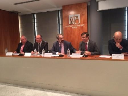 Jornades de català a la justicia