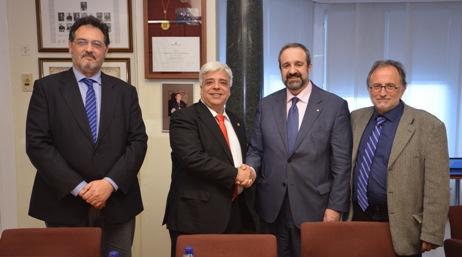 Oriol Rusca, nou president del Consell de l'Advocacia Catalana