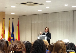 Teresa Peramato | El Jurista
