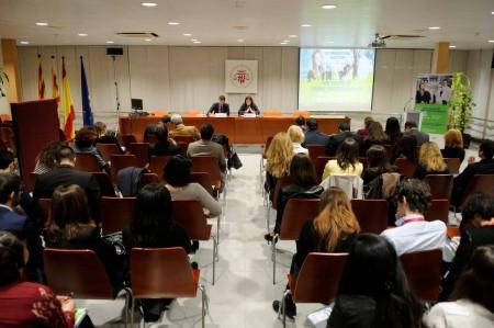 Font: Organització del VYP Barcelona - The Value of Young Professionals