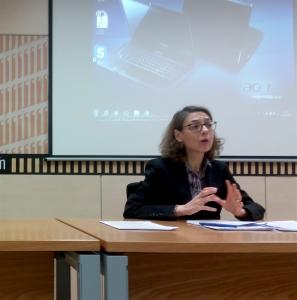 Berta Pellicer Ortiz | El Jurista