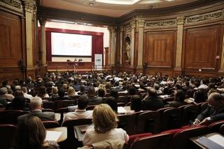 Gran èxit d'assistència al XXIII Congrés de Responsabilitat Civil