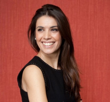 Cristina Llop