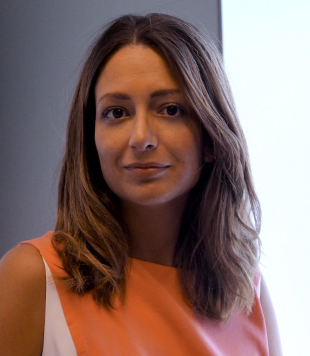 Paloma Díaz Lorente