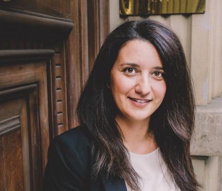 Maria Aventin