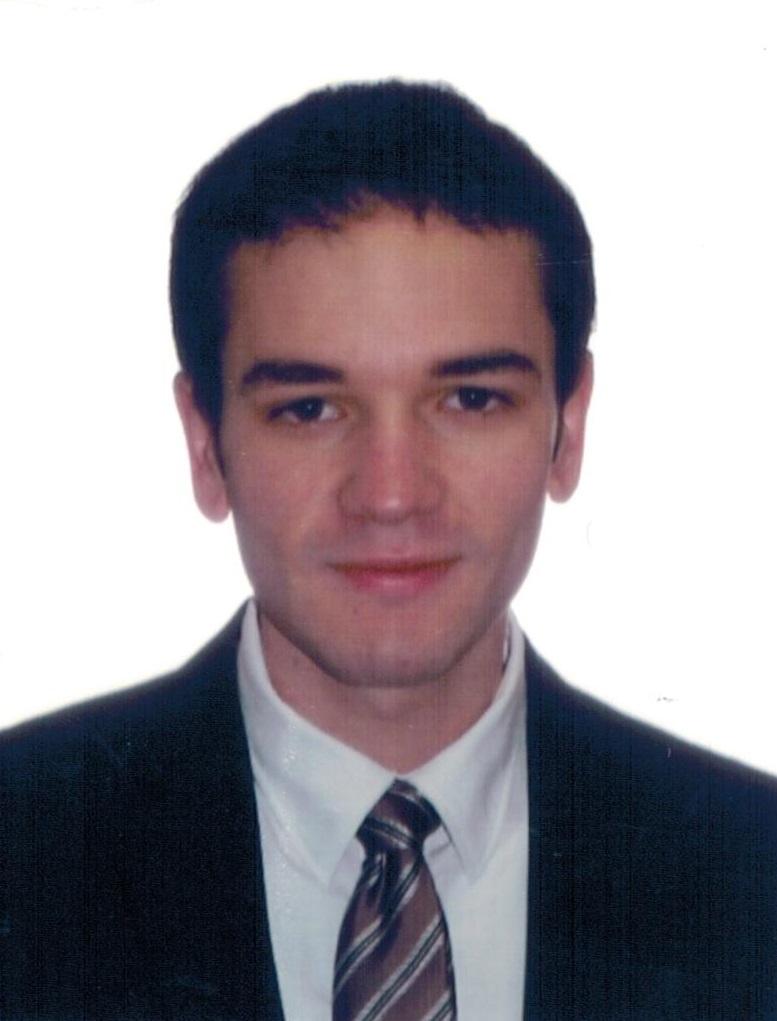 Marc Cortés Fernández advocat