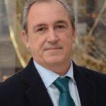 Martín Aleñar, Degà de l'ICAIB
