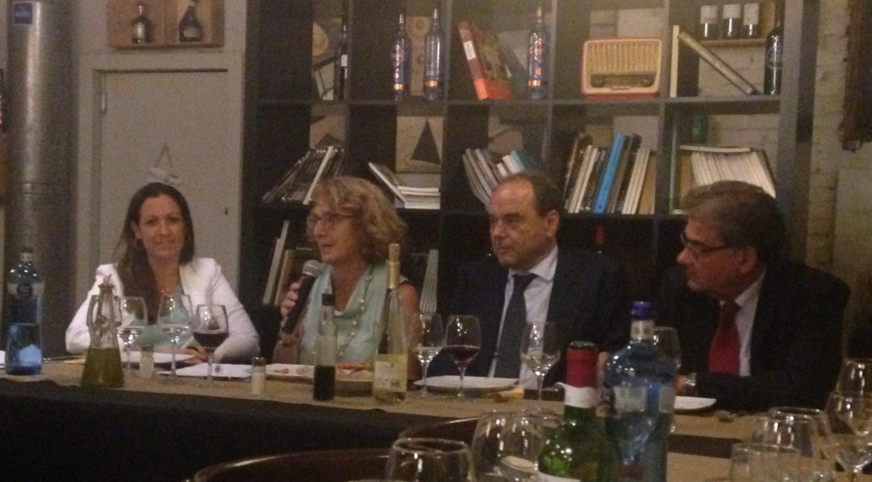 Sopar Candidats ICAB Juristes Demòcrates