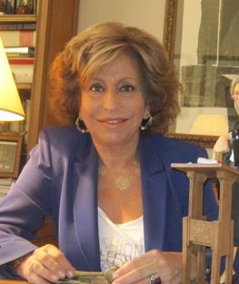 Magda Oranich