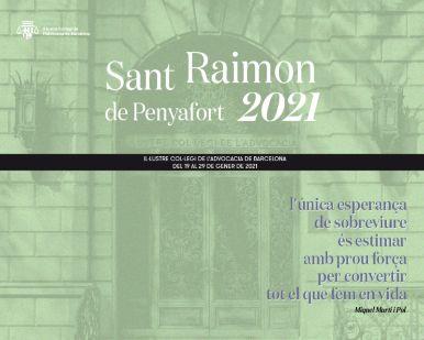Sant Raimon de Penyafort