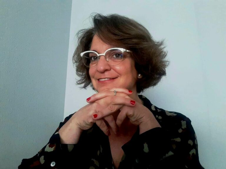 Gabriela Boldo