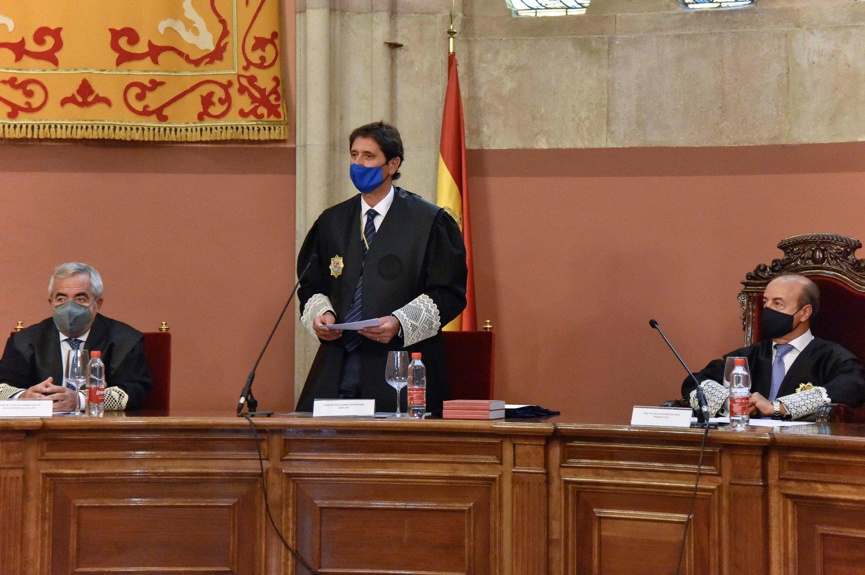 procuradors barcelona